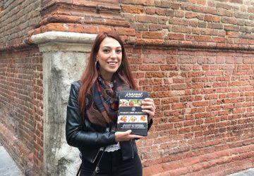Volantinaggio e Hostess a Pavia per GF Project